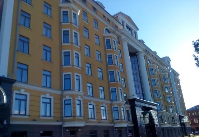 Санкт-Петербург, набережная Обводного Канала,108