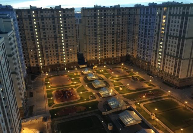 Санкт-Петербург, Московский проспект,73