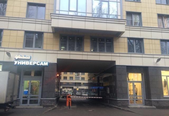 Санкт-Петербург, Смоленская улица,13 10