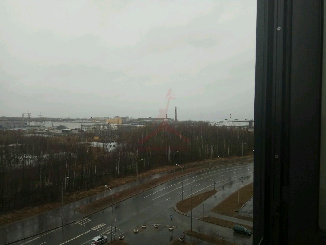 Санкт-Петербург, Петергофское шоссе,59 2