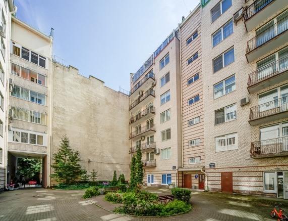 Санкт-Петербург, улица Кропоткина,24 9