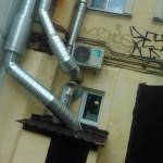 Сдаётся помещение под кафе 1- Линия Ленина д 45  Вход с Чкаловского проспекта