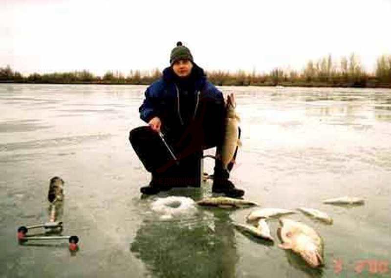 рыбалка на сама летаю