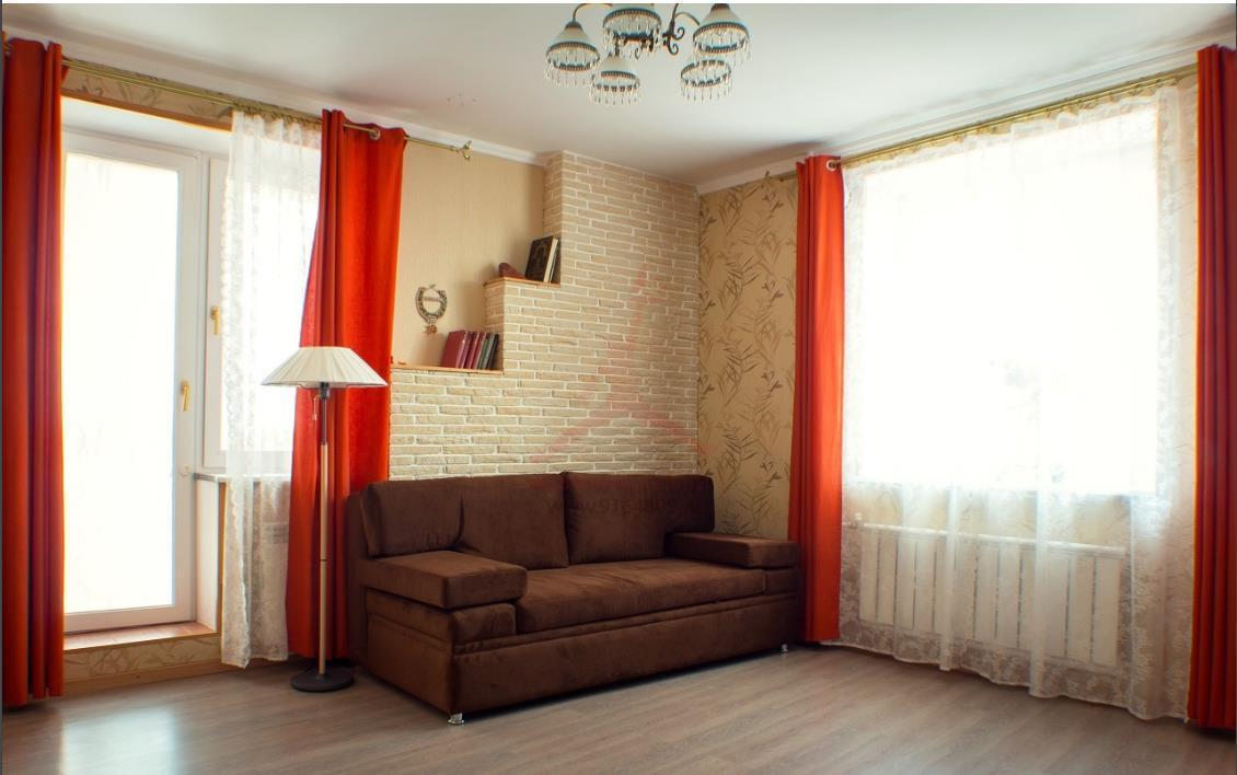 3 х комнатная квартира в спб аренда