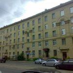 Помещение свободного назначения на Савушкина д 16
