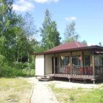 Сдаётся Дом в Посёлоке Тракторное Приозерский район