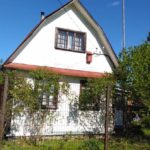 Продается зимний дом, массив Чаща, Гатчинский район