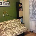 Продажа комнаты по адресу ул. Маршала Казакова 24 к 1