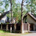 Продаётся дом в Курортном районе пос. Комарово ул. Островского