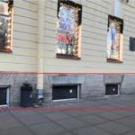 Продаётся Торговое помещения на Итальянской дом 11