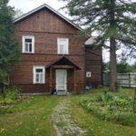Сдаётся дом в Курортном районе в посёлке Песочный ул Карла Маркса