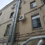 Торговое помещение под общепит со свечкой ул Казанская 34 угол переулка Гривцова