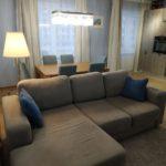 Пpодaeтcя квартира в ЖК Гольфстрим Европейский проспект дом 20 корпус 4