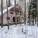 Продаётся дом Выборгский р-н, Первомайское сельское поселение, коттеджный пос. Майнило